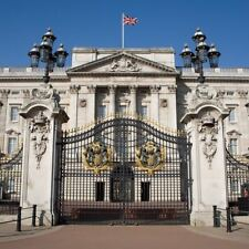 Buckingham Palace Greeting Card With National Anthem Sound Effect Really Wild C