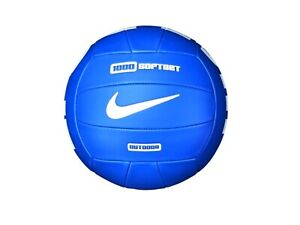PALLONE BEACK VOLLEY  NIKE  6842705  1000 SOFT VLY SB/WH