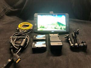 SmallHD 702 HD Field Monitor