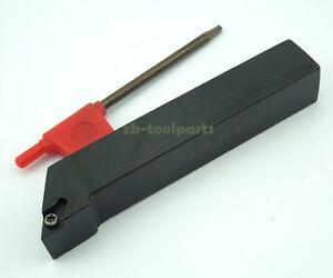 93 Degrees 16x100mm screw type inner hole boring bar turning tool SDJCR1616H07