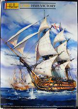 1803 HMS Victory 1:100 Heller 80897 wieder neu 2019