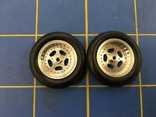 JDS 7007 Star Convo Big O Ring Fronts drag wheels from Mid America