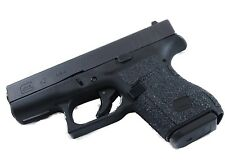 Talon Grips for Glock 42 Black Rubber Texture Grip Wrap 108R