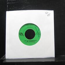 """Los Algodoneros De Torreon - Hay Te Mandare Una Carta 7"""" TU-7008 VG+ Vinyl 45"""