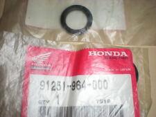 NOS Oil Dust Seal Honda CR250 XL250 XL350 Motosport  ATC250R CR480 MR250 MT250