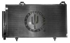 A/C Condenser Performance Radiator 3603