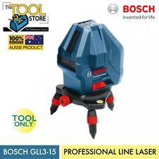 BOSCH 0601063E80 PROFESSIONAL GLL3-15 LINE LASER