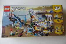New Sealed Lego Creator 31084 Pirate Roller Coaster