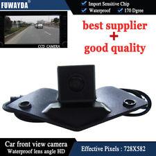 CCD Front View Camera for Benz Mercedes Vito Viano A B C E G GL SLK GLK SL R GLA