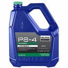 Polaris Factory ATV & Snowmobile 4-Cycle PS4 Plus Synthetic Oil Gallon 2876245