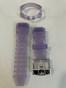 TECHNOMARINE CRUISE LILAC 17MM (45MM) BAND / STRAP WITH FACE COVER
