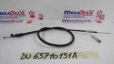 Cavo starter aria Air switch cable Ducati Monster 400 620 695 750 1000 02 07