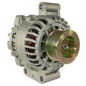 ALTERNATOR HIGH OUTPUT 160 Amp 6.0L FORD F250 F350 TRUCK 05 06 07 & F450 F550