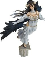 Overload Albedo 1/8 figure 250mm GOOD SMILE COMPANY anime JAPAN 2018 NEW
