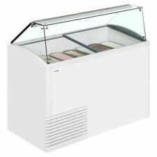 Ice Cream Dipping Cabinets