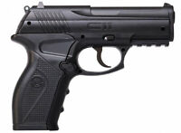 NEW Crosman C11 (Black)CO2 Powered Semi-Auto BB Air Pistol C11