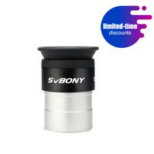 """SV113 1,25"""" Okular 12mm Weitwinkel 60°4Element Okulare HD FMC für Teleskope"""