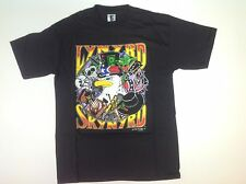 VTG LYNYRD SKYNYRD T Shirt Made in the South New NBW 1992 For Local Crew Rare