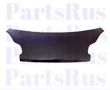 Genuine Smart Fortwo Hood Serving Flap Black 4517510102CA7L