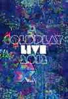 Coldplay - Live 2012 Nuevo DVD con Bonus CD
