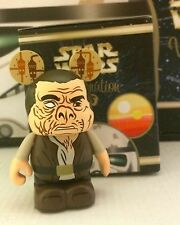 "Disney Vinylmation 3"" Star Wars Series Dr Evazan"