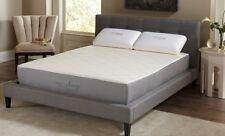 "New Natures Sleep 510Lps46 Topaz 10"" Memory Foam Bed Mattress (Full)"
