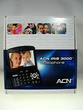 ACN IRIS 3000 Video and Conference Phone