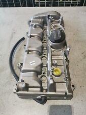 L60-019 Mercedes W203 C220 CDI Tapa de Culata Tapa Válvula A6110161305 De