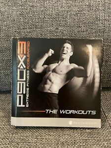 P90X3 DVDs - Complete Set