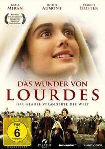 Das Wunder von Lourdes (2011)[DVD/NEU/OVP] um die Wunderheilungen von Lourdes 18