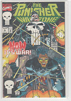 The Punisher War Zone #6 John Romita Jr 9.6
