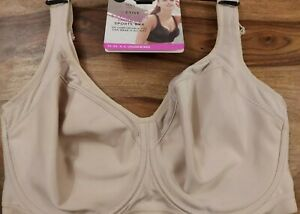36D Bra M&S COLLECTION Extra High Impact Non-Padded Sports Bra