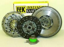 LUK Dual Mass Flywheel + Clutch Kit PEUGEOT 307 407 607 807 C4 C5 2.0 HDi 136HP