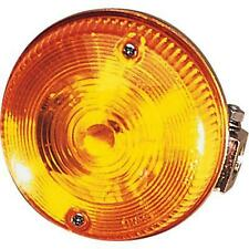 K&S Technologies DOT Approved Turn Signal Replacement Lens - 25-2020