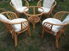 Bambus Stuhl In Gartenstühle Sessel Günstig Kaufen Ebay