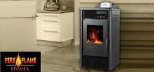 BEST Auto Start Pellet Stove -Tax Return Special-FREE Std Shipping w/Buy It Now!