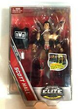 WWE Mattel Elite Collection 51 Scott Hall Wrestling Figure