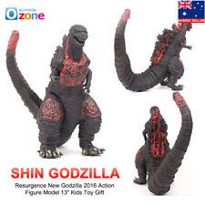 "13"" Shin Godzilla Resurgence Action Figure Toy Model Kids Gift"