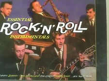 The Primo Collection Essential Rock n Roll instrumentals 2 x CD set