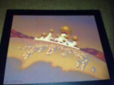 Disney's Aladdin Concept Art!  The Palace- Great scene!