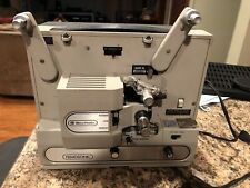Vintage Bell & Howell Filmosonic Motion Picture Projector Super 8mm Model 1731B