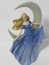 "Cloudworks Angel -Figurine ""NIGHT"" #41403 Excellent"