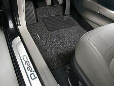 Genuine Kia Pro Cee'D 2013+ Nedle Felt Carpet Mats