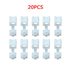20x Door Handle Rod Retainer Clips Tail Gate For Ford F150 F250 F350 F450 F550 G