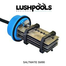 SALTMATE / AQUASWIM SM90 90 Replacement Chlorinator Cell  5yr Warranty