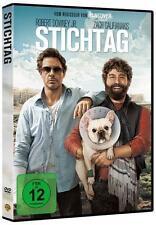 Stichtag / Robert Downey Jr., Zach Galifianakis / DVD #8674