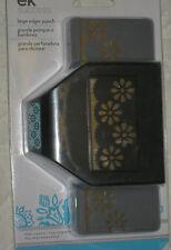 EK Success Large Edger Punch PSN Le Scallop Daisy 54-50015 Border Crafts Cards
