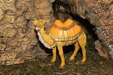 "Euromarchi Camel  Figurine for  3"" Nativity Scene Pesebre Presepio Camello"
