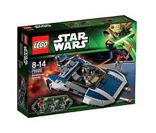 LEGO 75022 StarWars Mandalorian Speeder NEU New in sealed box MISB