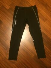 ODLO - Pantaloni Corsa Donna/ Woman's Running Pants Outdoor Trail Running Alpine